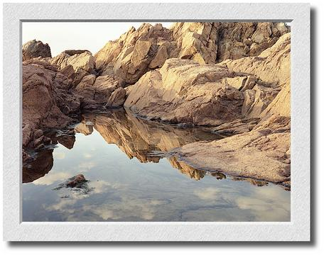 Rock Reflections, Atlantic Road, 11/2000