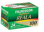 Roll of Film