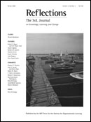 SoL Journal Winter 2000 cover